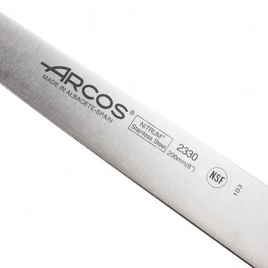 Нож для резки мяса 20 см, серия Riviera Blanca,  ARCOS, Испания