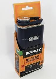 Фляга Adventure SS 0,35 л (синяя) Stanley, США