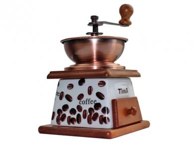 Кофемолка ручная SL-073 TimA