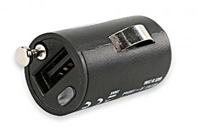 Адаптер автомобильный 1000-0003 USB CarCharger, Ansman