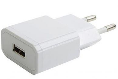 Сетевой адаптер USB2100 white, Robiton