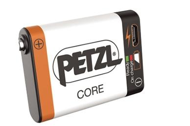 Аккумулятор ACCU CORE для фонарей Petzl