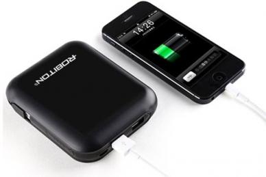 Аккумулятор внешний Power Bank Li10.4-K Robiton