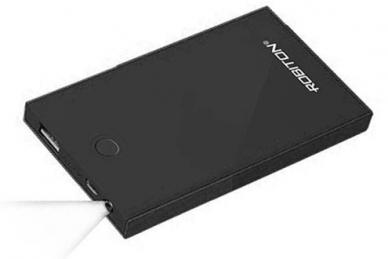 Аккумулятор внешний Power Bank LP4.5-K (5 В; 4500 мАч) Robiton
