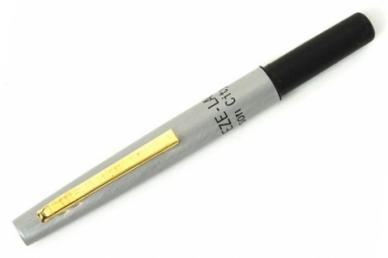 Алмазная точилка Diamond Shaped S EZE-LAP сложена