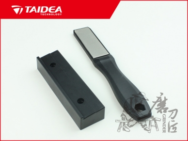 Алмазная точилка T1102D Taidea с держателем угла