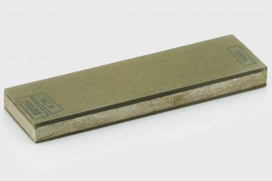 Алмазный брусок 120x35 мм 160/125-50/40 (50%)