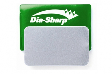 Брусок Dia-Sharp Credit Card Extra Fine (#1200) DMT