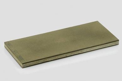 Алмазный доводочный брусок 200x83 мм 20/14-7/5 (50%) VID