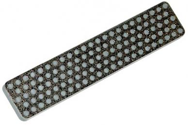 Алмазный брусок для заточки ножей DMT 4'' Extra-Extra Coarse #120