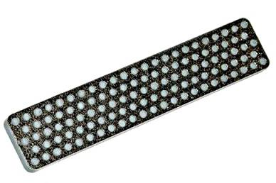 Алмазный брусок для заточки ножей DMT Aligner Extra-Extra Coarse #120