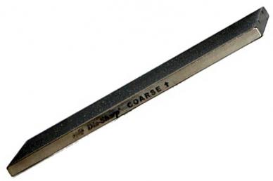Алмазный брусок для заточки ножей DMT Dia-Sharp 6'' Extra Coarse/Coarse #220/320