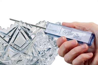 Алмазный надфиль DMT Crystal Saver США