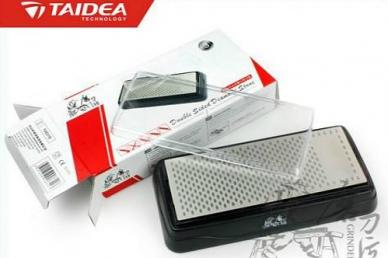 Алмазный точильный брусок Taidea T0831D
