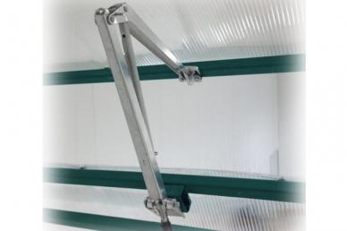 Автоматический проветриватель для теплиц GV-05-1