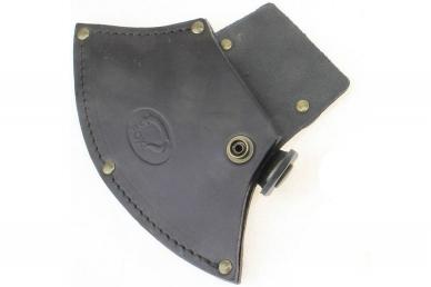 Scout 682M (коричневая рукоять) Fox, чехол