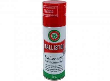 Универсальное масло Балистол (Ballistol) 200 мл - Klever, Германия
