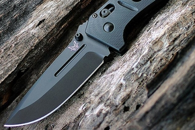 Нож Benchmade Adamas 275BK (сталь D2)