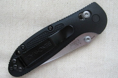 Нож Benchmade Mini Griptilian