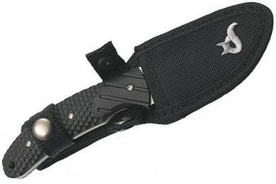 Нож BF-009 BlackFox, ножны