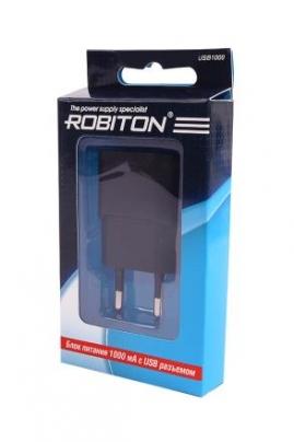 Блок питания USB1000 1000 mA
