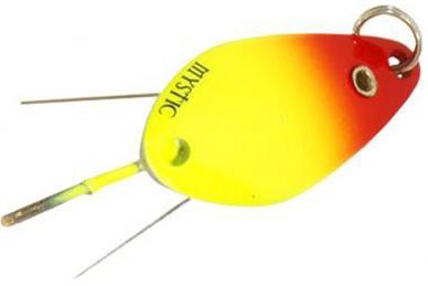 Блесна-незацепляйка Ultra2 (32 мм, вес 5 г.), цвет 011
