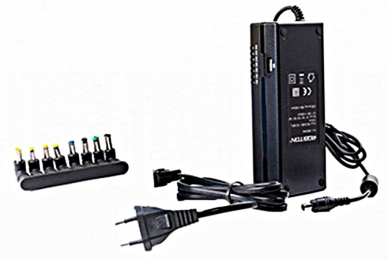 Блок питания для ноутбуков Robiton NB120W