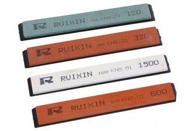 Бруски производства КНР к точилке №3 Ruixin (копия Apex)