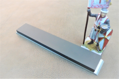 Брусок шириной 25 мм для станков Apex (Немецкий Сланец) Gritalon, Россия