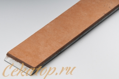 Брусок полировальный кожаный, для станков типа Apex