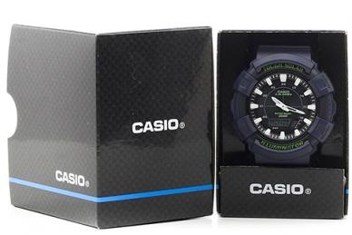 Часы Casio AD-S800WH-2A в упаковке