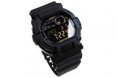 Наручные часы Casio G-Shock GD 350 1B