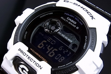 Наручные часы Casio G-Shock GWX-8900B-7E