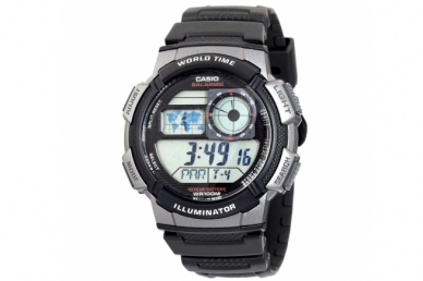 Часы Casio Collection AE-1000W-1B