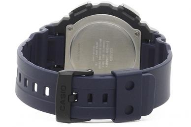 Casio Combinaton Watches AD-S800WH-2A