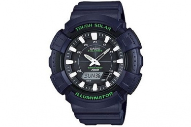 Часы Casio Combinaton Watches AD-S800WH-2A