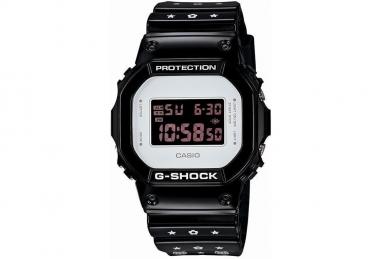 Часы Casio G-Shock DW-5600MT-1E