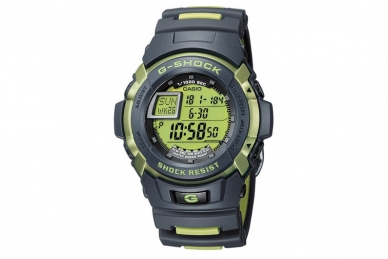 Часы CASIO G-SHOCK G-7710C-3E