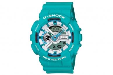 Часы Casio G-Shock GA-110SN-3A