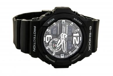 Часы Casio G-Shock GA-310-1A противоударные