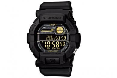 Оригинальные часы Casio G-Shock GD 350 1B