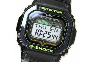 Часы Casio G-Shock GLX-5600C-1E