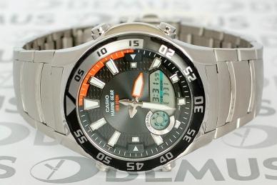 Часы наручные Casio OUTGEAR AMW-710D-1A