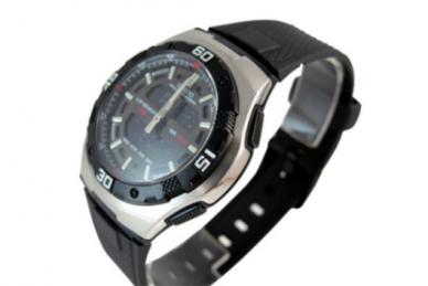 Часы наручные Casio Collection AQ-164W-1A