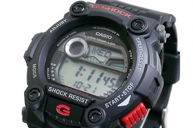 Часы спортивные Casio G-Shock G-7900-1E