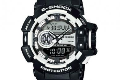 Часы Casio G-Shock GA-400-1A