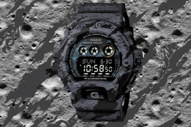 Часы Casio G-Shock GD-X6900MH-1E