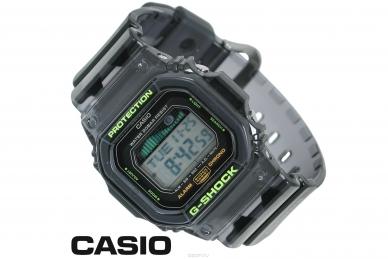 Часы Casio G-Shock GLX-5600C-1E противоударные