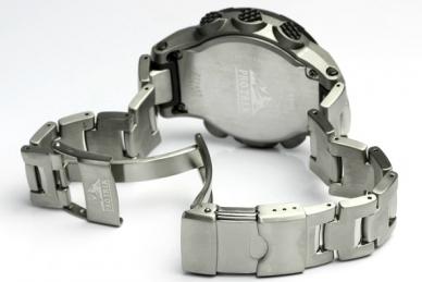 Часы мужские Casio PRO TREK PRW-3000T-7E с браслетом