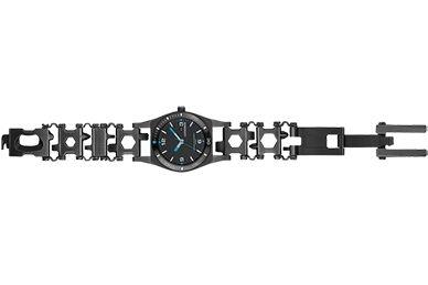 Часы-мультитул Tread Tempo Black Leatherman